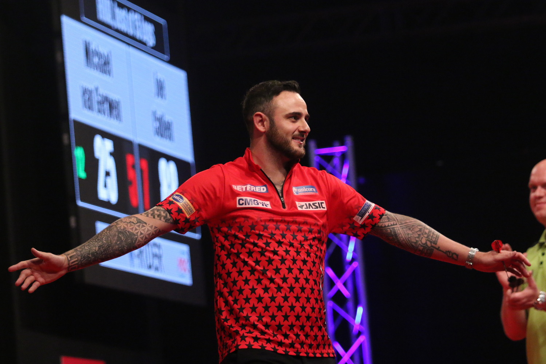 Classy Cullen claims maiden European Tour title