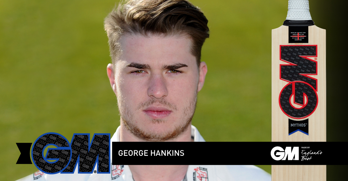 George Hankins Switches To GM