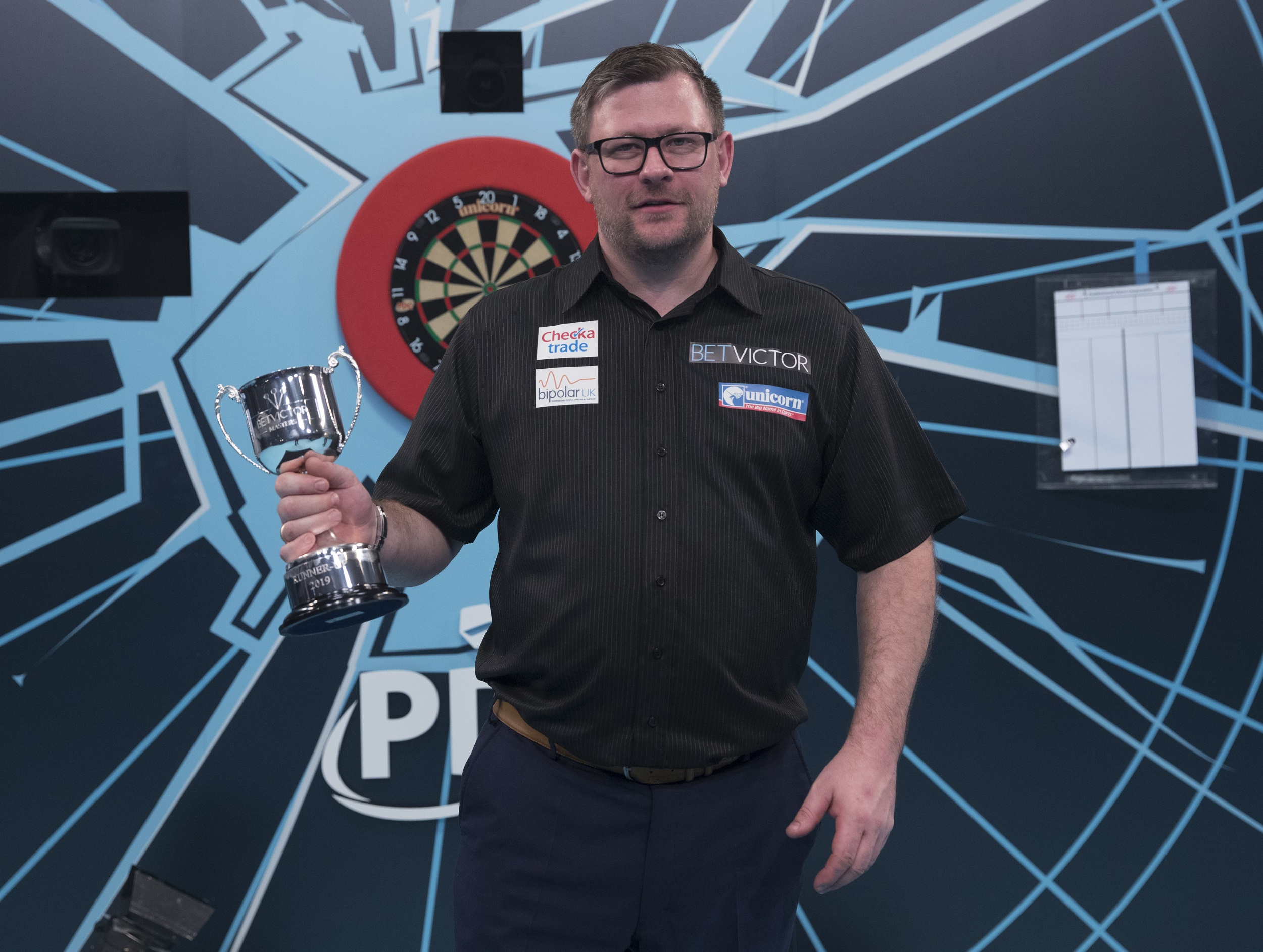 Wade claims PC24 title