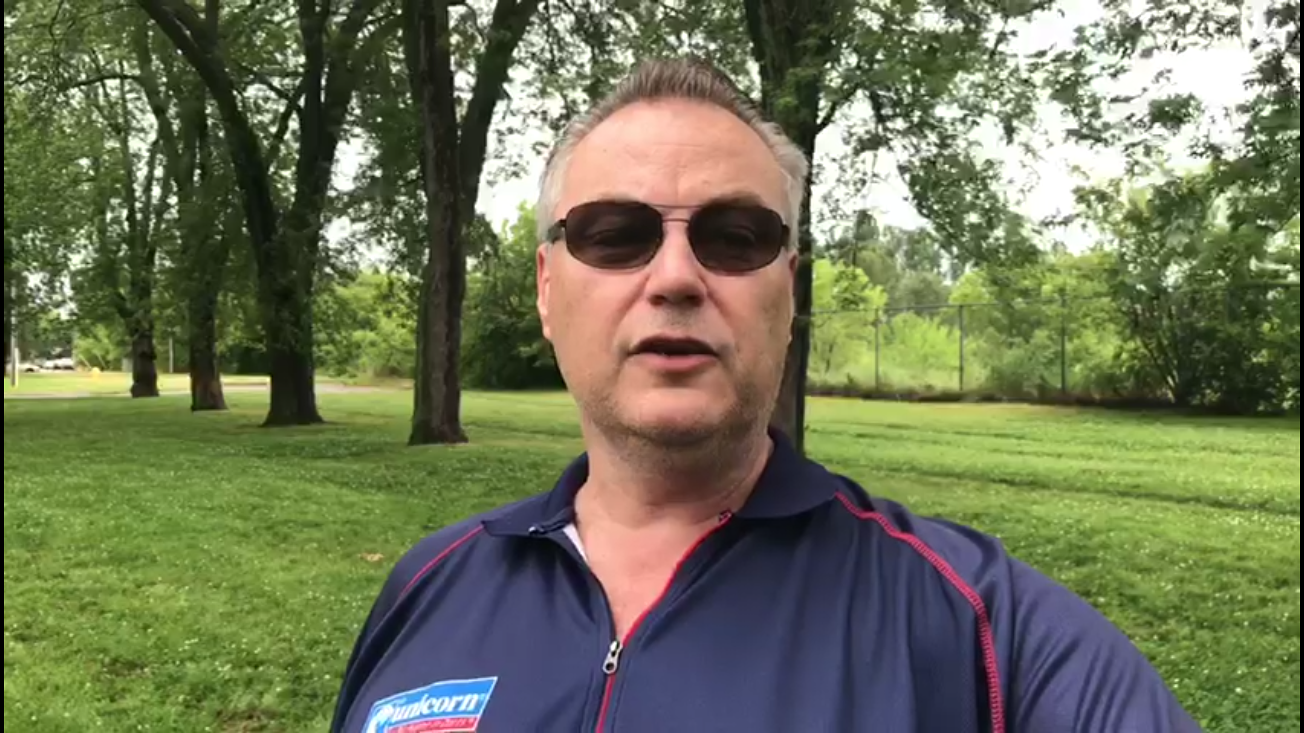 John Part previews the 2019 Betfred World Matchplay