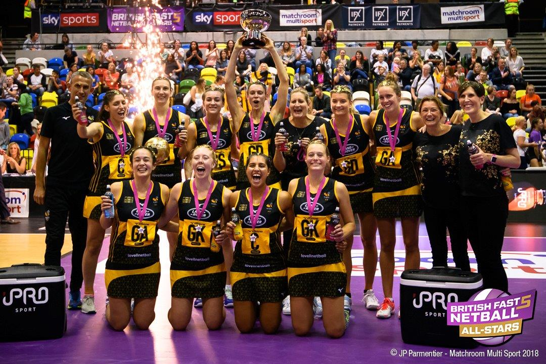 Wasps Steal the Show at the Copper Box!