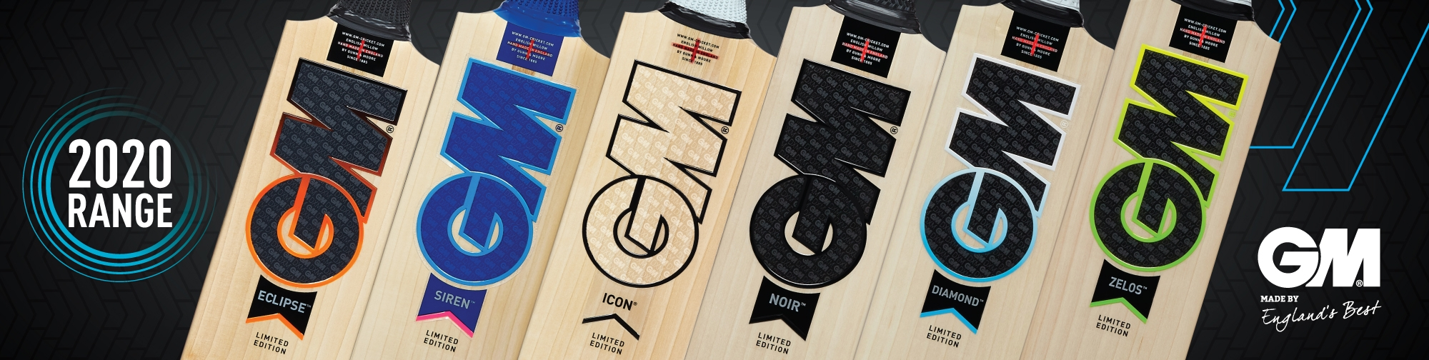 NEW 2020 Cricket Bats