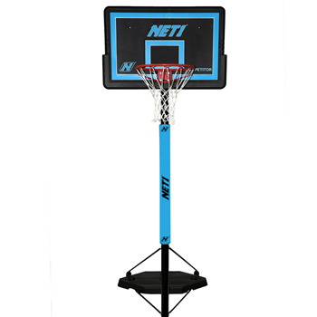 Net1 Basketball Hoops
