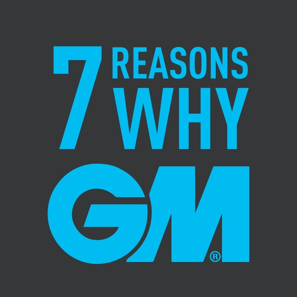7 Reasons Why GM