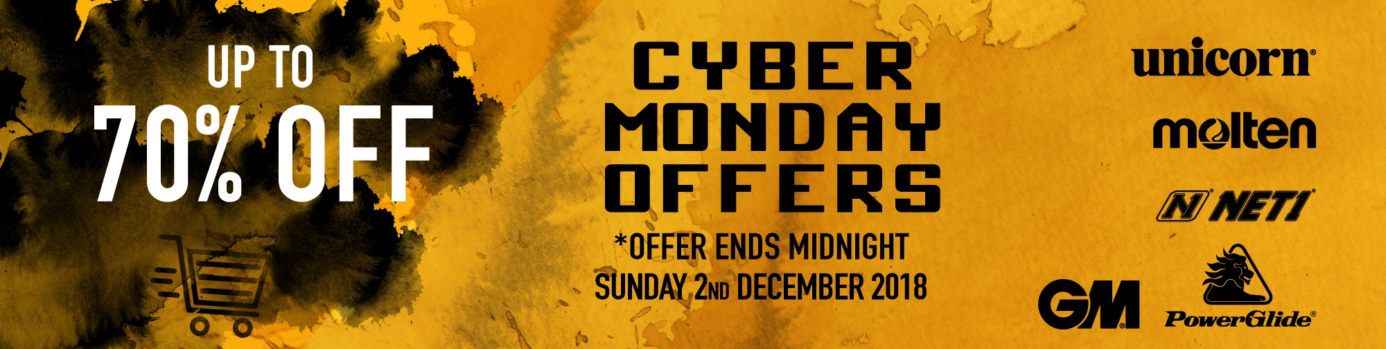 NET1 Cyber Monday Offers