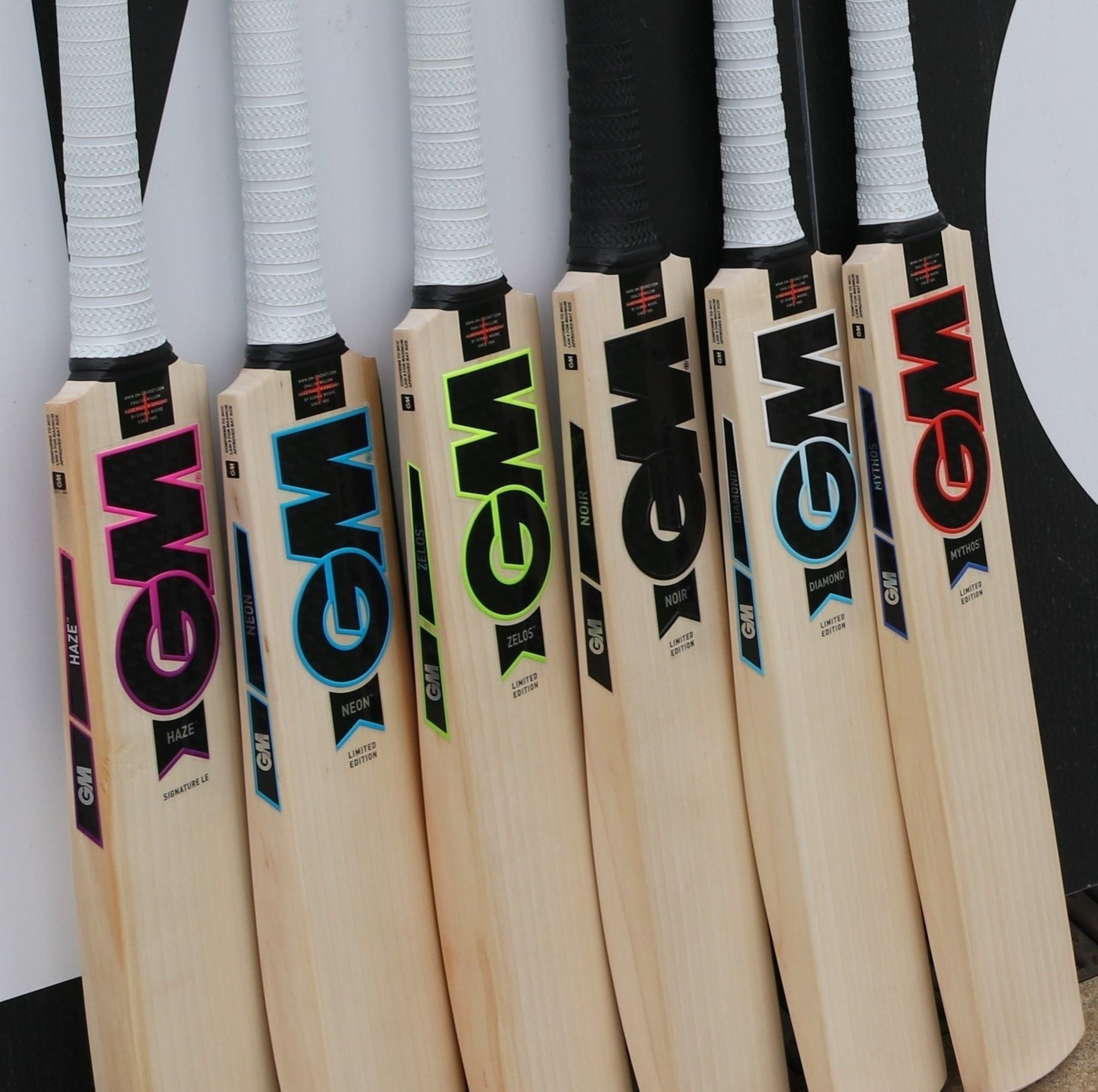 9465f94cde0 Gunn   Moore Cricket - The World s Most Advanced Batmakers Official ...