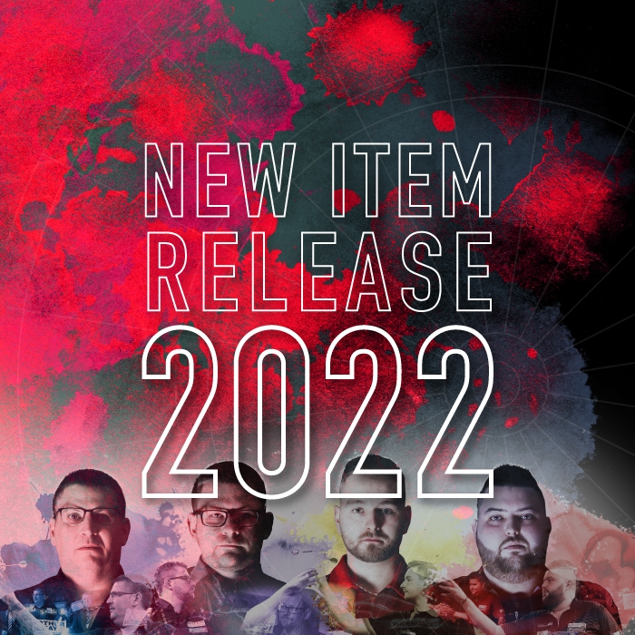 New 2022 Launches