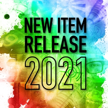 New 2021 Launches