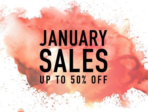 PowerGlide January Sales