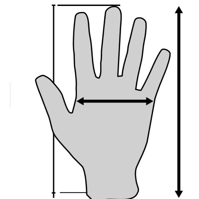 GM Sizing Guides