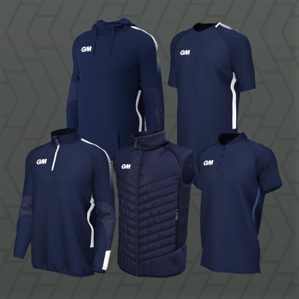 GM Teamwear