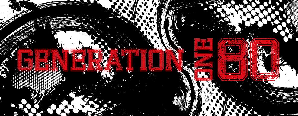 Generation 180