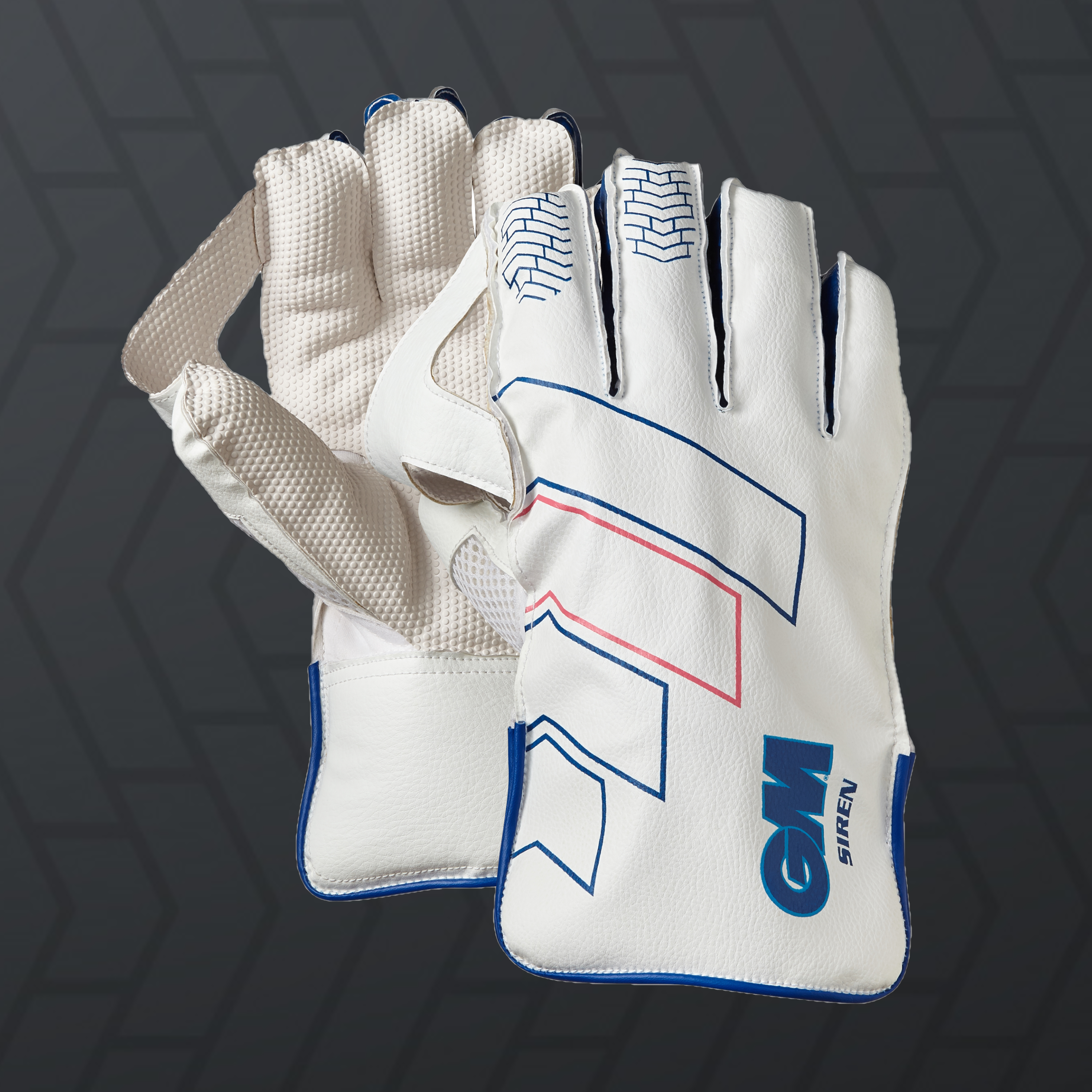 NEW 2020 Wicket Keeping Gloves - JUNIOR