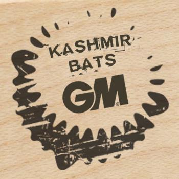 2017 Kashmir Bats
