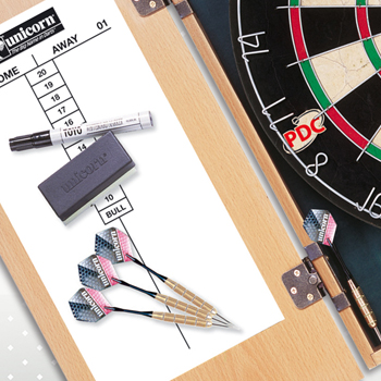 Stands & Home Darts Centres