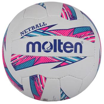 Molten Netballs