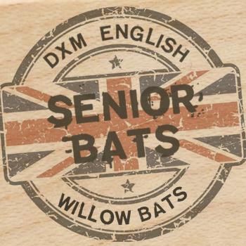 Senior Bats