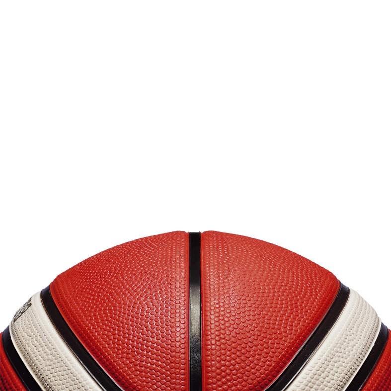 Aprobado por la Fiba tama/ño 7 Adecuado para ni/ños de 14 a/ños y Adultos Molten BG2010 Baloncesto Goma Premium Interior//Exterior Naranja//Marfil Canal Profundo