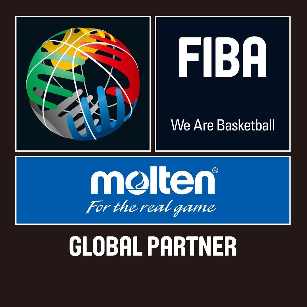 Molten FIBA Special Edition BG5000 Basketball Official