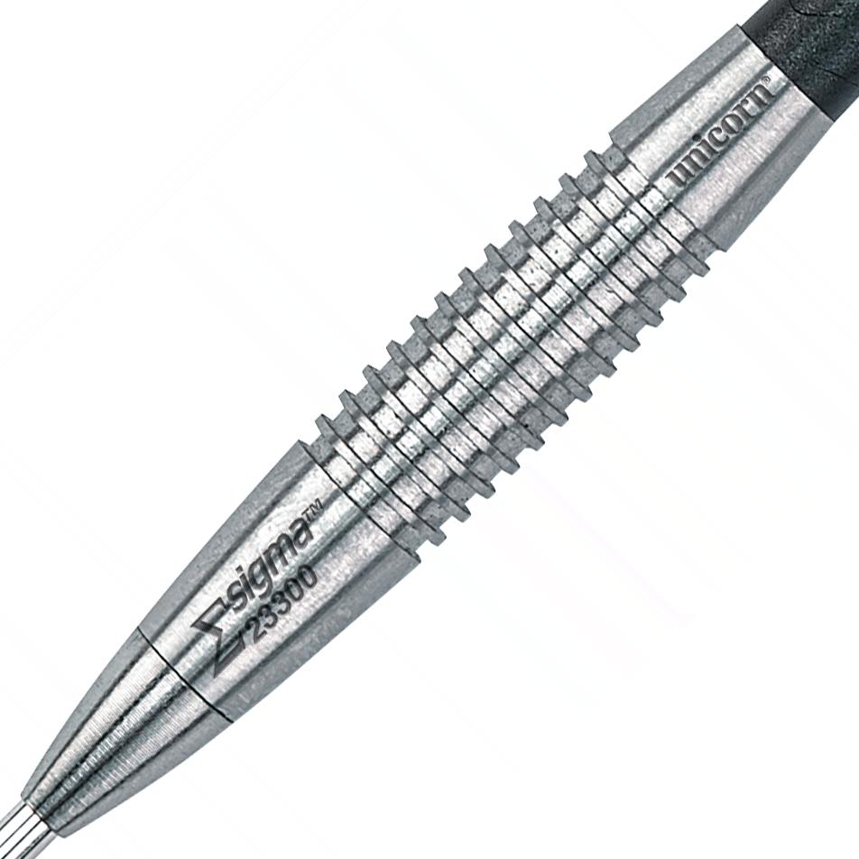 Sigma 95% Tungsten - X Cross Tip Championship