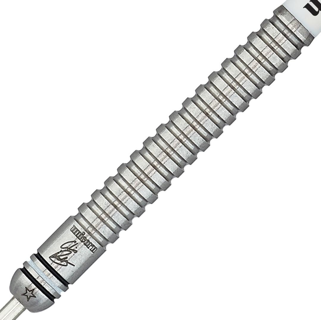 Maestro 90% Tungsten - Chris Dobey Steel Tip