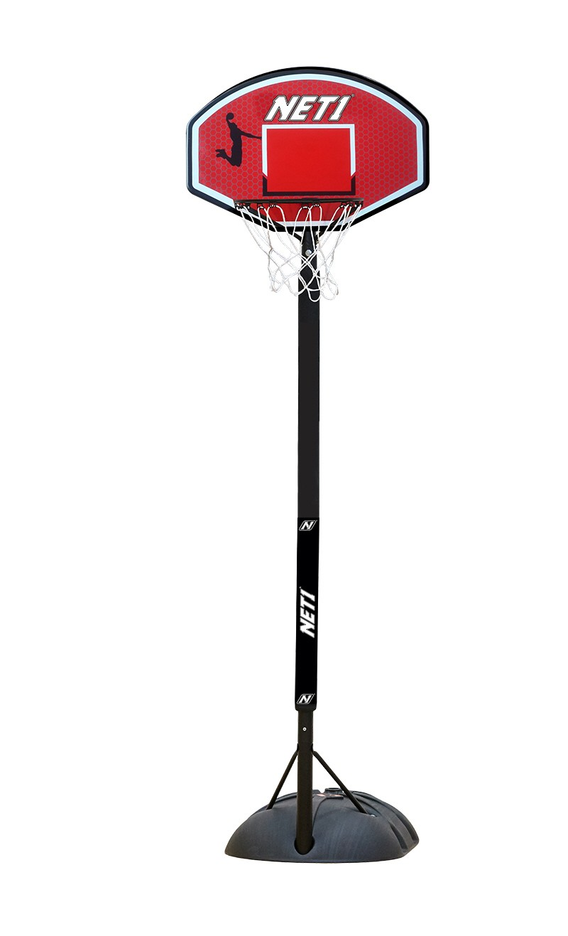 Xplode Youth Portable Basketball System