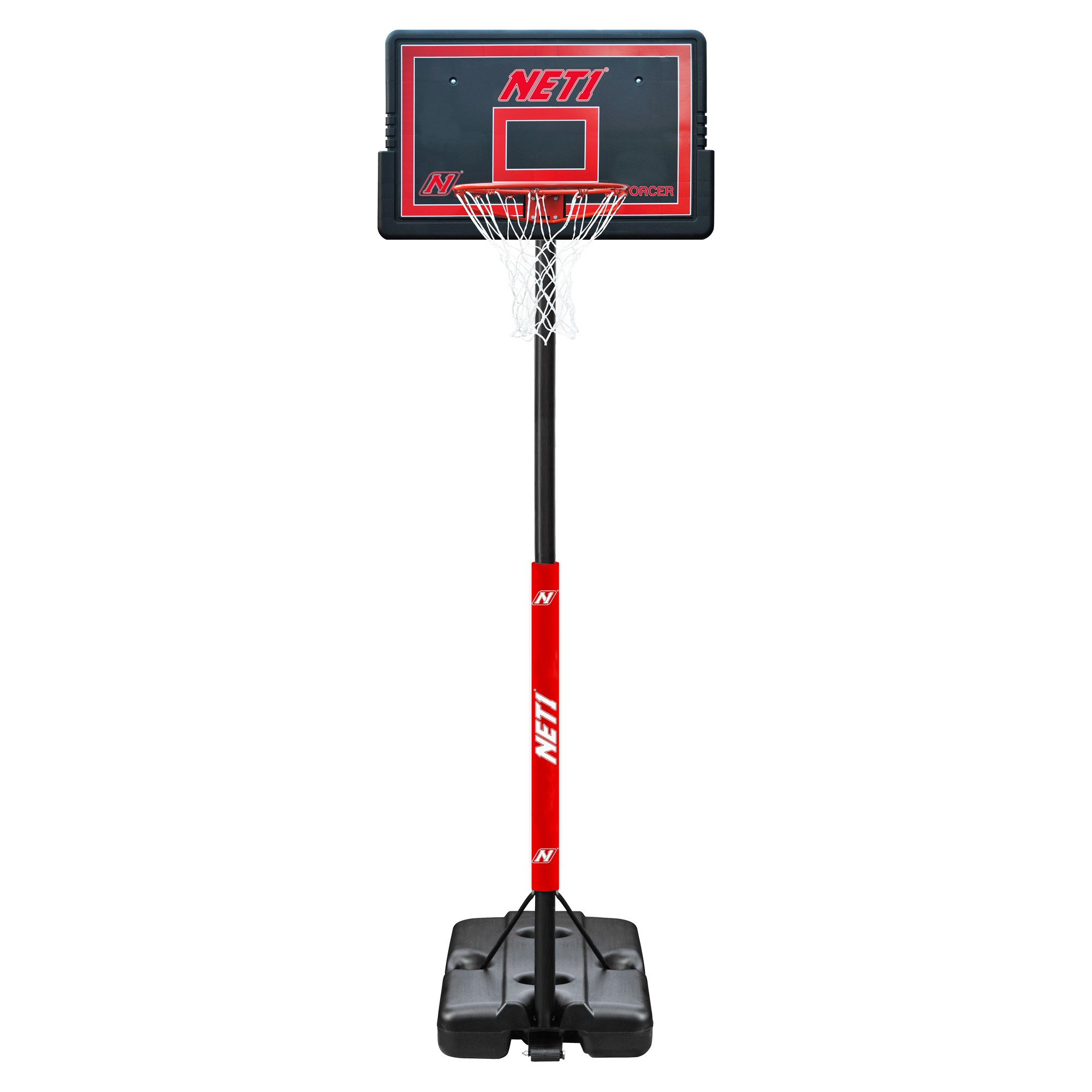 Enforcer Portable Basketball Hoop