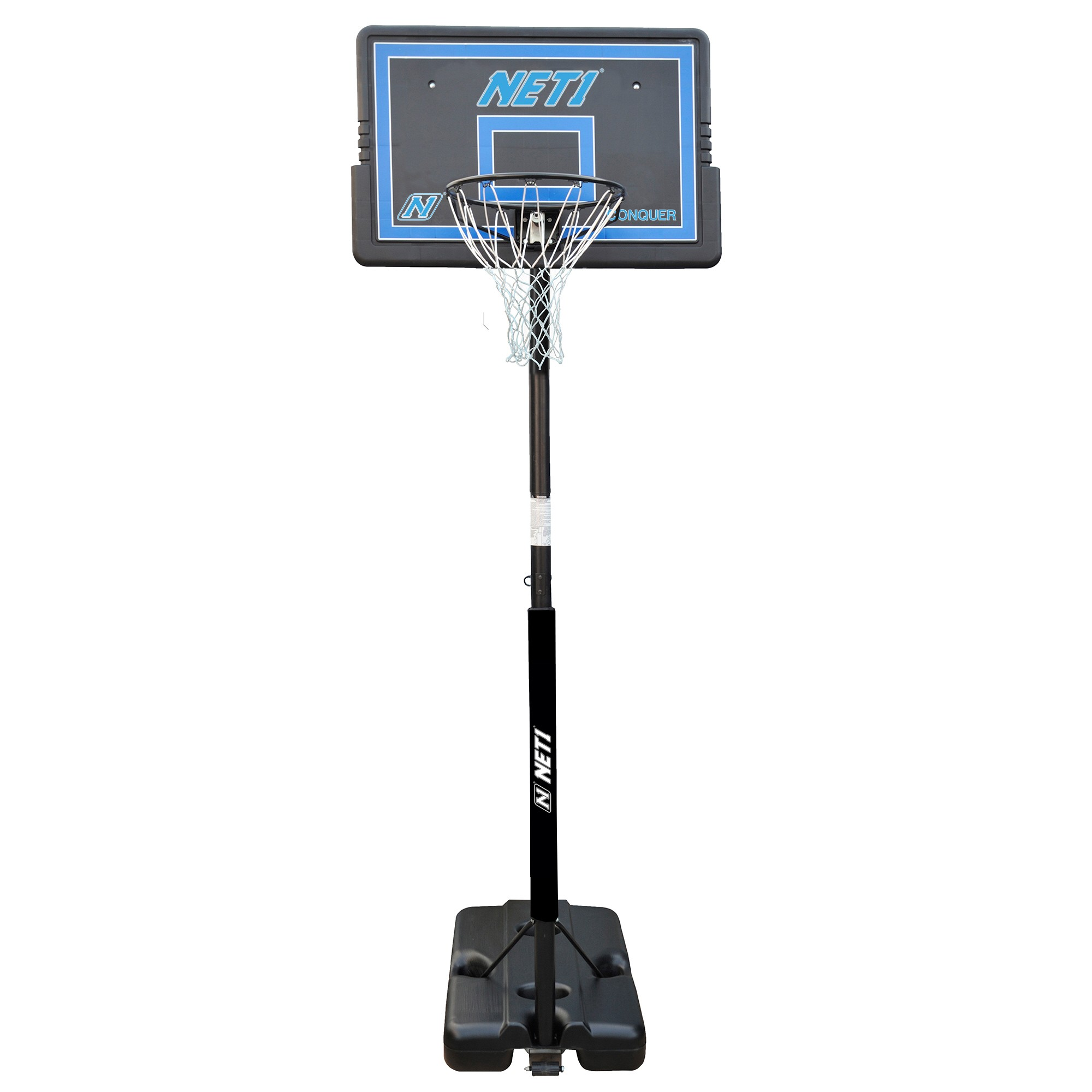 Conquer Basketball Hoop