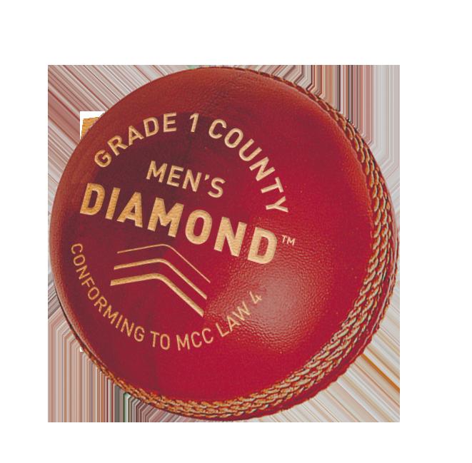 Diamond Grade 1 County - Mens