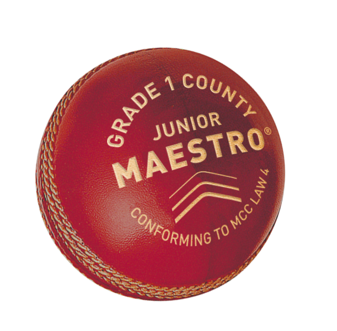 Maestro Grade 1 County - Junior