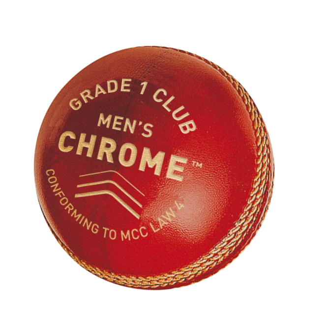 Chrome Grade 1 Club - Mens