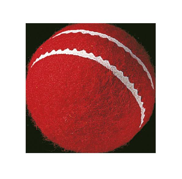First Ball