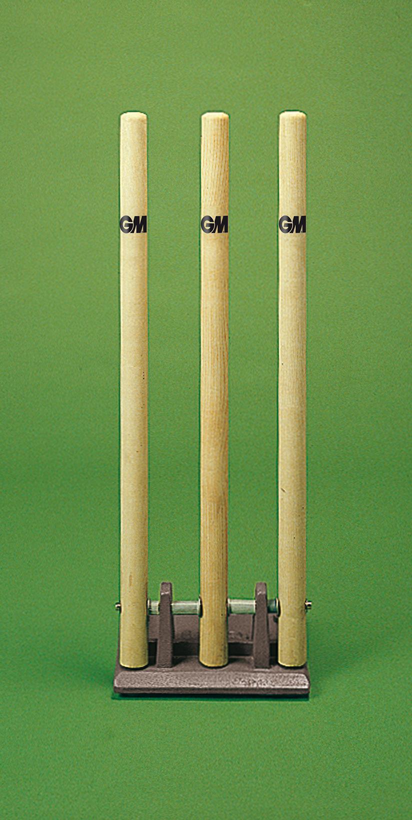 Springbak Stumps