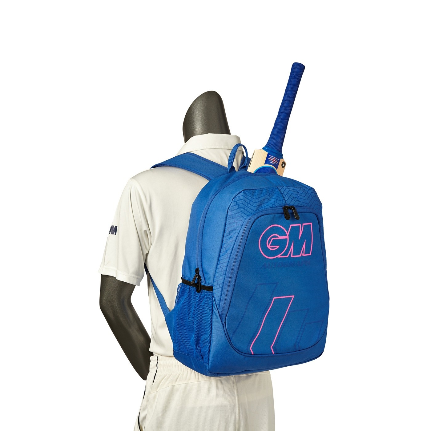 AUTOGRAPH BACKPACK