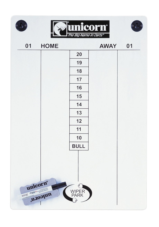 Wipe Clean Scoreboard
