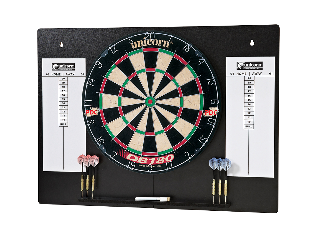 DB180 Home Darts Centre