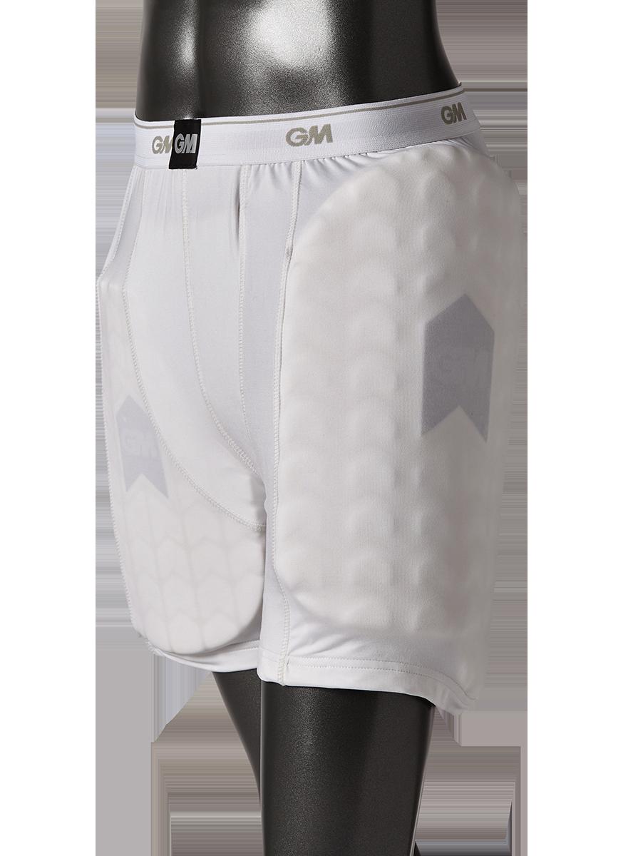 909 Shorts & Protective Padding Set