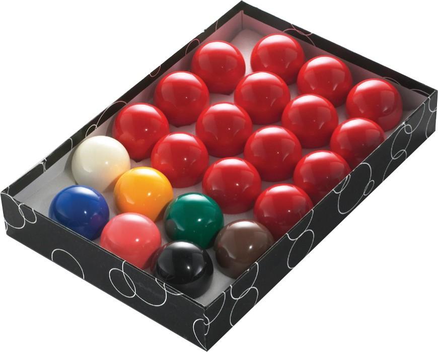22 Ball Snooker Set