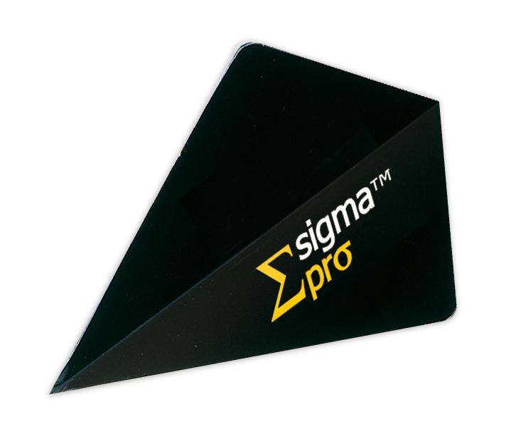 Sigma Pro - Black