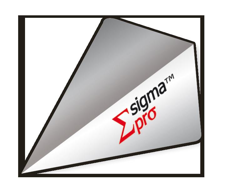 Sigma Pro - Silver
