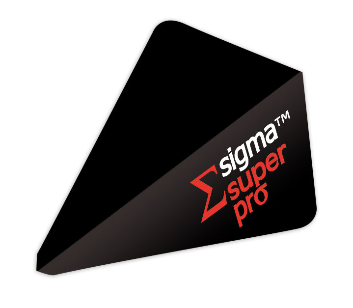Sigma Super Pro - Black