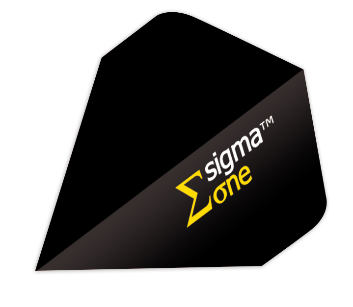 Sigma One - Black