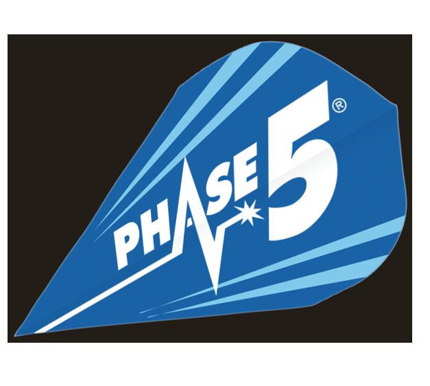 Maestro .100 Flight - Phase 5 Blue