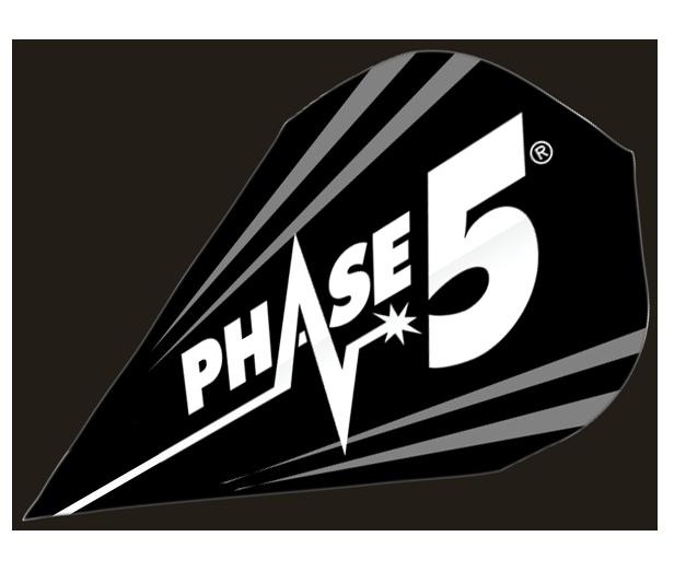 Maestro .100 Flight - Phase 5 Black
