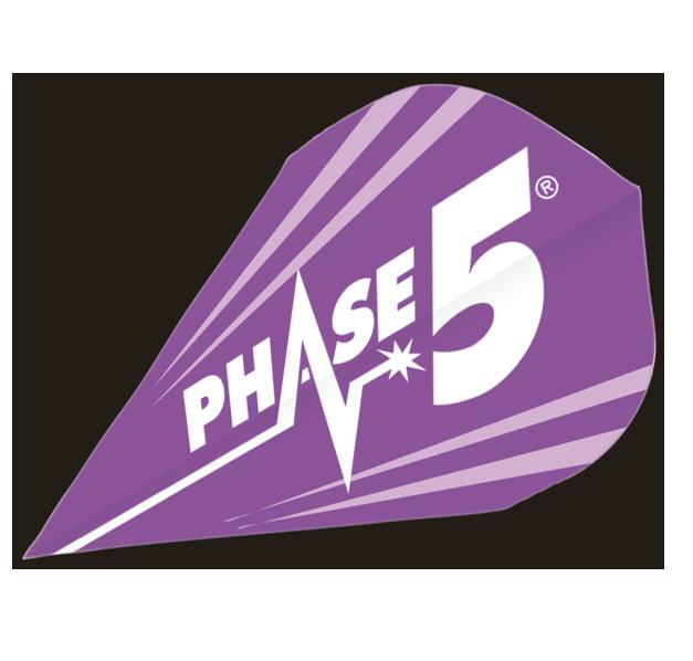 Maestro .100 Flight - Phase 5 Purple