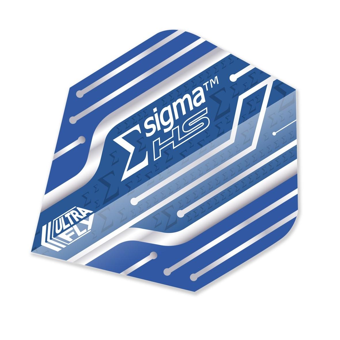 ULTRAFLY Dart Flights Sigma HS