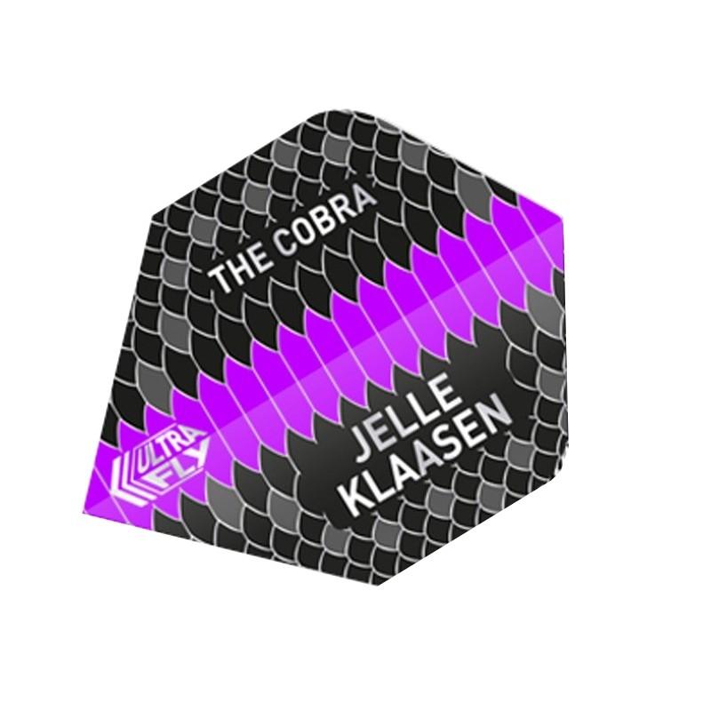 Ultrafly Flights - Jelle Klaasen World Champion