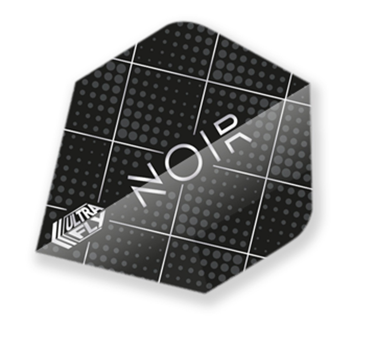 Ultrafly Flights - Noir Dot