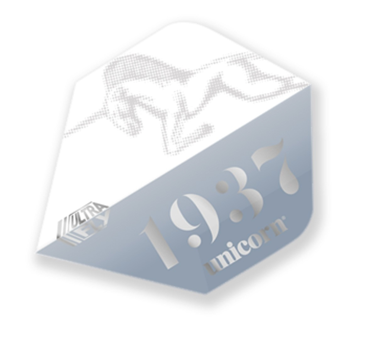 Classic Flights - Icon Silver