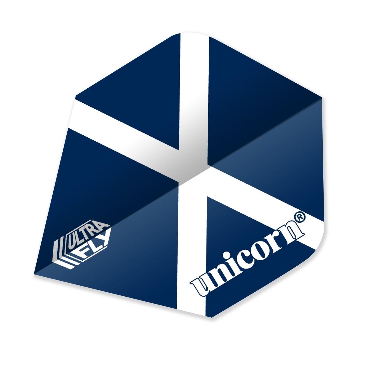 Ultrafly Scotland Flag Plus Flight
